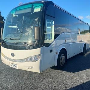 2011 Yutong ZK6930 Automatic Bus