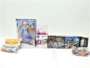 Bundle Of Assorted Kids Toys