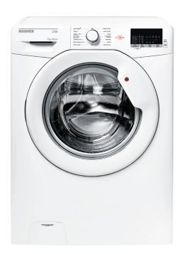 Hoover Freestanding 7kg Front Load Washing Machine HL1071D1/1-AUS