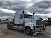 <p>2007 Mack Titan 6 x 4 Prime Mover Truck (GCM 240T)</p>