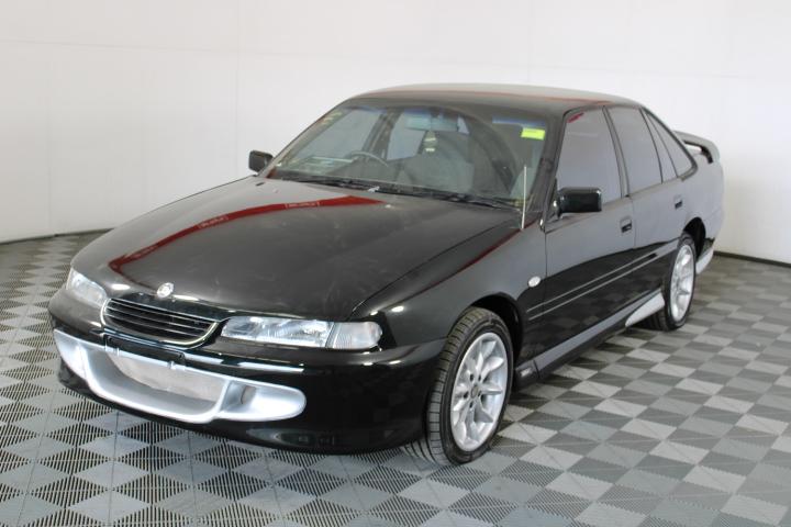 1997 Holden HSV Senator Automatic Sedan 88,208km
