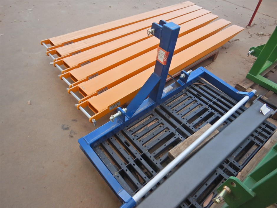 JCK Engineering Spooling Attachment