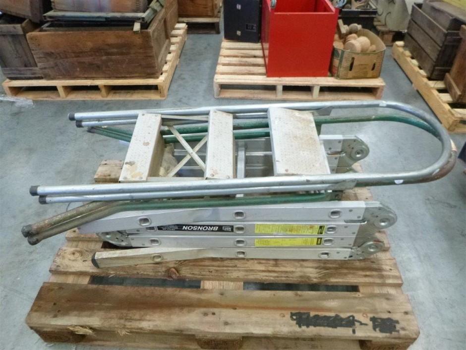 Ladder & Step Tools