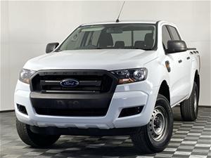 2018 Ford Ranger XL 4X2 Hi-Rider PX II T