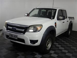 2009 Ford Ranger XL (4x2) PK Turbo Diese