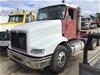 <p>International 6 x 4 Prime Mover Truck</p>