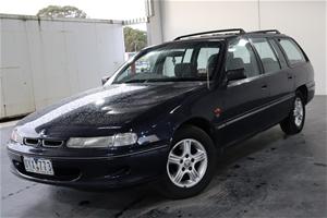 1997 Holden Commodore Executive VS Autom