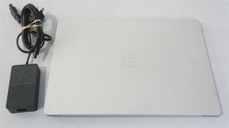 Microsoft Corporation Surface Laptop 13.5-Inch Notebook