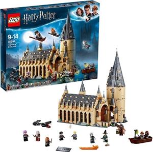 LEGO Harry Potter Hogwarts Great Hall 75