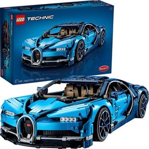LEGO Technic Bugatti Chiron 42083 Race C