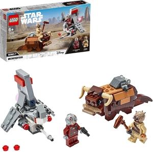 LEGO Star Wars: A New Hope T-16 Skyhoppe
