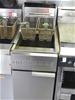 Goldstein 1GF1M/400 Gas Deep Fryer