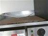 Model 2000 Bench Top Flat Plate Griddle