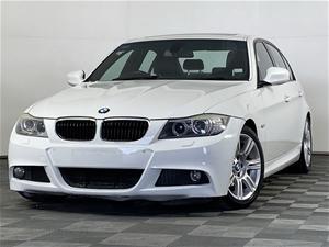 2010 BMW 3 20i Executive E90 Automatic S