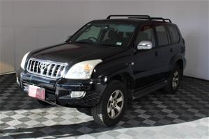 2004 Toyota Landcruiser Prado GXL (4x4)