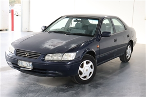 2000 Toyota Camry Conquest MCV20R Automa