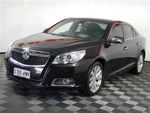 2013 Holden MALIBU CDX EM Automatic Seda