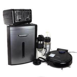 4 x Assorted Electrical Appliances. N.B.
