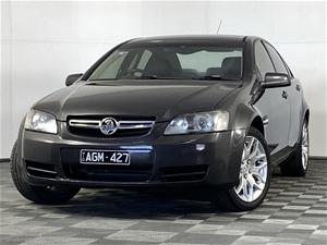 2008 Holden Commodore Lumina VE Automati