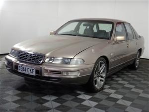 1996 Holden Statesman V8 VS Automatic Se