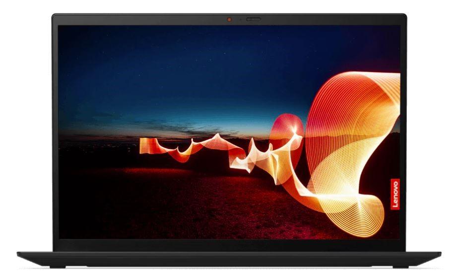 Lenovo ThinkPad X1 Carbon Gen 9 14-inch Notebook, Black