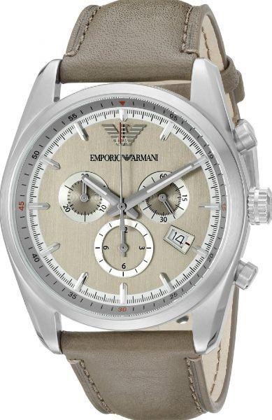 Contemporary New Armani Sportivo Men's Watch