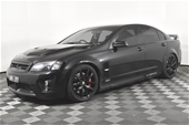 2007 HSV VE Clubsport R8 (Supercharged) V8 Automatic Sedan