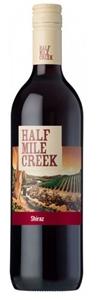 Half Mile Creek Shiraz 2020 (12 x 750mL)