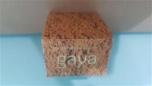 GAYA MINERAL POWDER FOUNDATION (MF4)