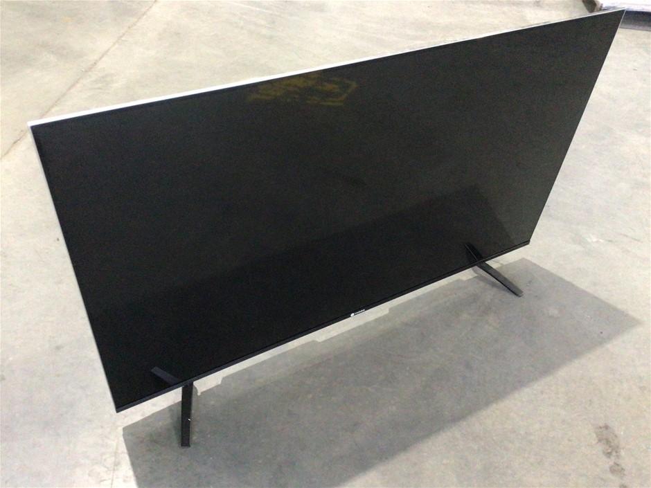 """Thorn 65"""" 4K LCD Edge LED Television - Model SM65THL4KST1"""