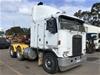 <p>1992 Kenworth  K100E 6 x 4 Prime Mover Truck</p>