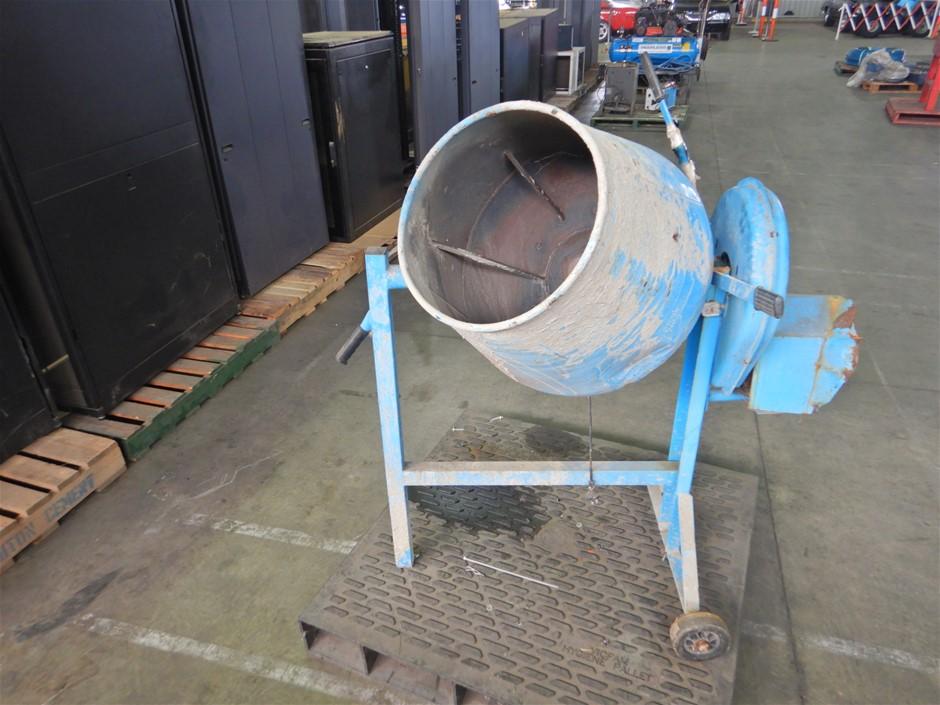 Westmix 2.2 Concrete Mixer (Pooraka, SA)