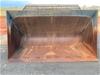 Komatsu WA500-5 Coal Bucket