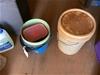 <p>6 x Assorted Plastic Buckets</p>