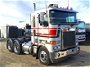 <p>2008 Kenworth K108 6 x 4 Prime Mover Truck</p>