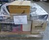 Pallet of 50 x Mack, Oliver + More Assorted Size/Design Safety & Work Boots