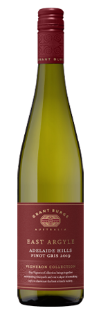 Grant Burge East Argyle Pinot Gris 2021 (6x 750mL).