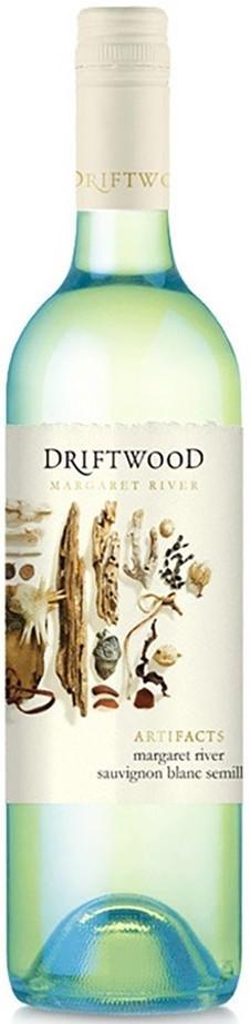 Driftwood Artifactcs Sauvignon Blanc Semillon 2017 (12x 750mL). WA