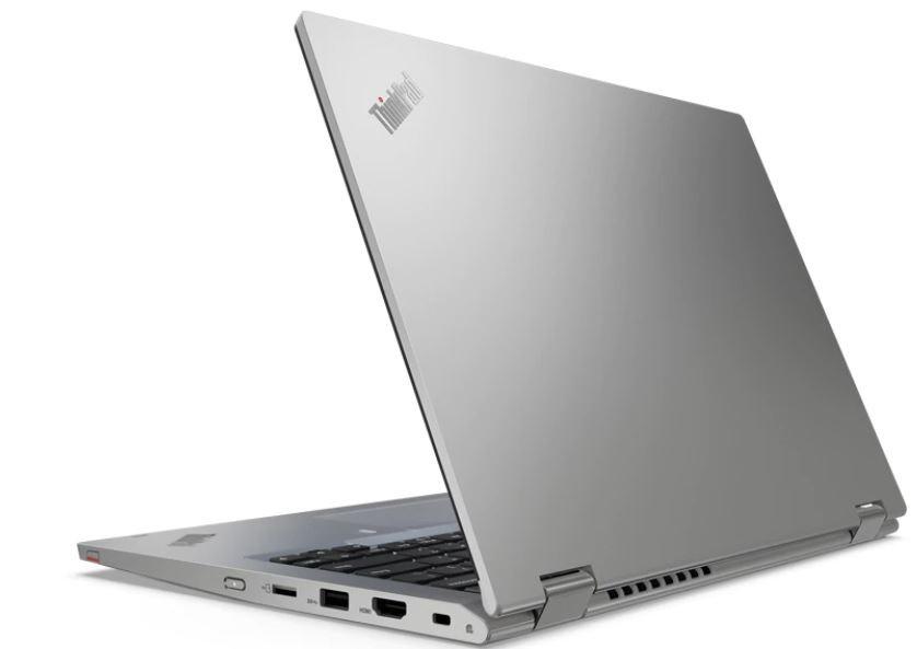 Lenovo ThinkPad L13 Yoga 13.3-inch Notebook, Grey