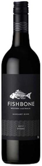 Fishbone Black Label Shiraz 2018 (6 x 750mL) Margaret River, WA