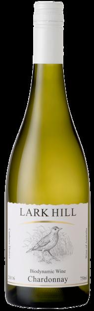 Lark Hill Vineyard Chardonnay 2018 (12x 750mL).