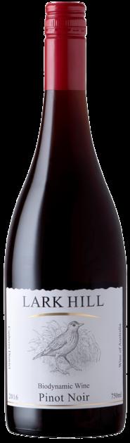 Lark Hill Vineyard Pinot Noir 2018 (12x 750mL).