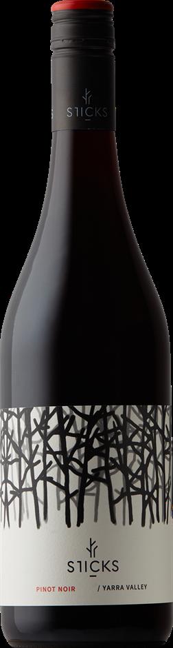Sticks Pinot Noir 2020 (6x 750mL).