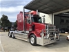 2018 Kenworth T659 6 x 4 Prime Mover Truck