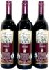 Kay Brothers Amery Vineyards Hillside Shiraz 2004 (3x 750mL), McLaren Vale