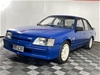 1985 Brock – HDT VK Group A/SS Sedan
