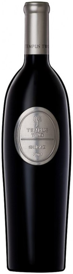 Tempus Two `Pewter` Shiraz 2016 (6 x 750mL), Barossa, SA.
