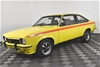 1976 Holden Torana SS LX Automatic Coupe