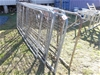 Qty 9 x Farm Gates