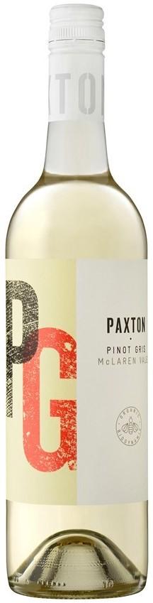 Paxton Pinot Gris 2019 (12x 750mL).